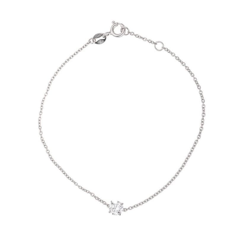 Bracelet argent PRYTHA